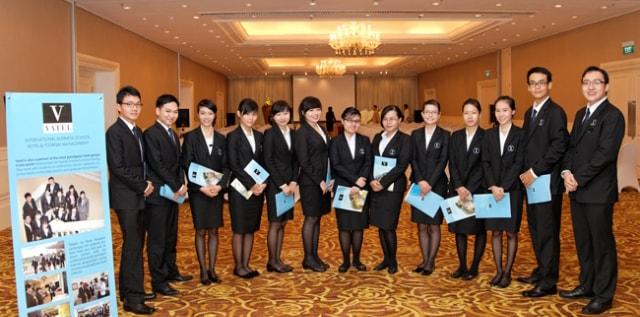 Học quản lý khách sạn tại Đà Nẵng