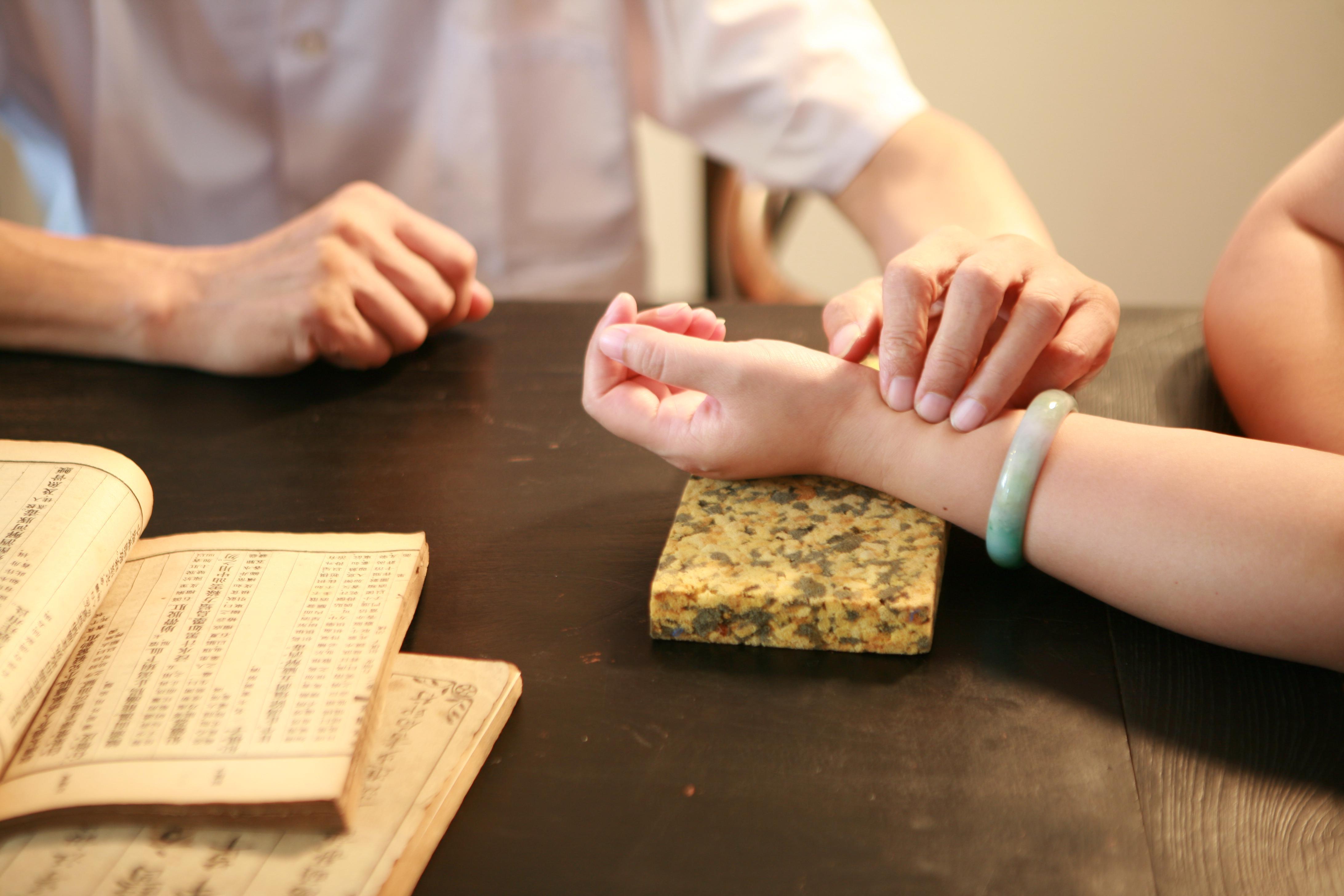 Học y học cổ truyền