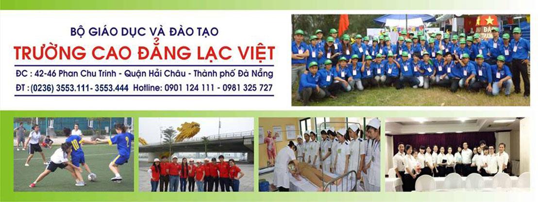 Trường Cao Đẳng Lạc Việt