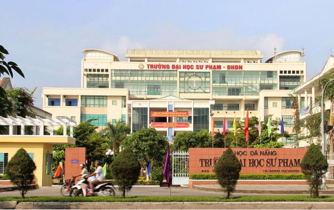 Hệ Trung Cấp Sư Phạm Mầm Non - Trường Đại Học Sư Phạm Đà Nẵng