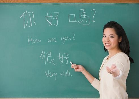 7 bước học tiếng Trung hiệu quả