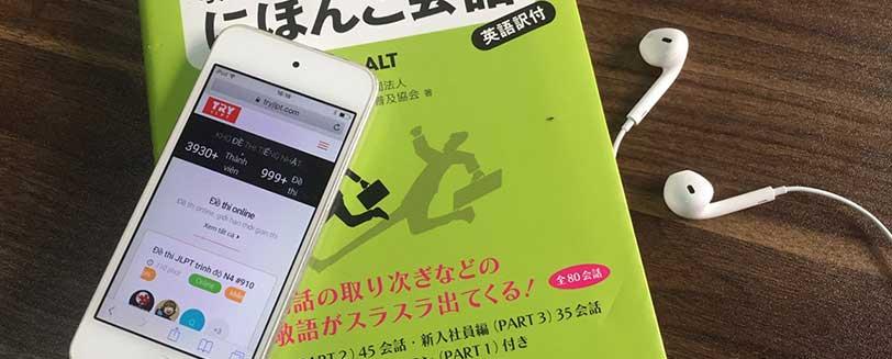 Học tiếng Nhật ở đâu tại Đà Nẵng hiệu quả nhất