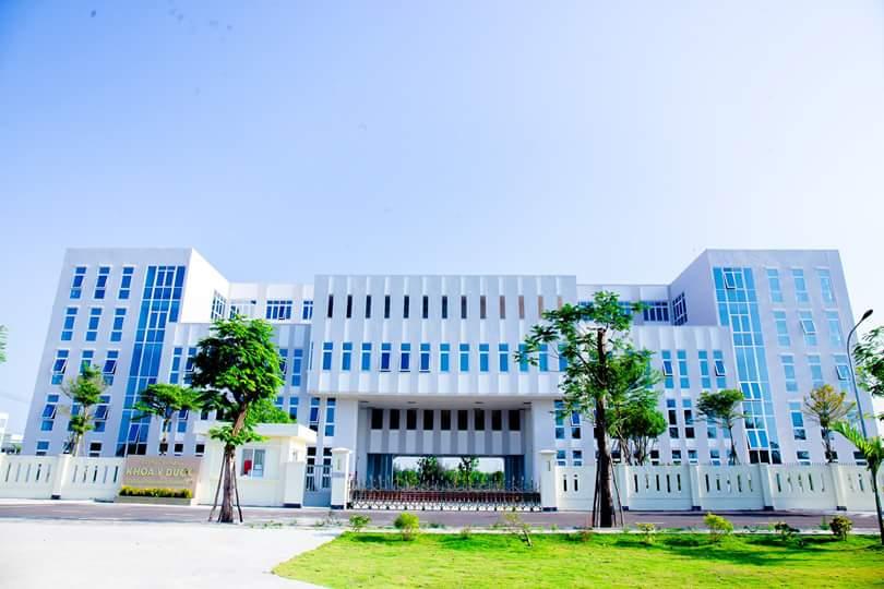 Khoa Y Dược – Đại Học Đà Nẵng