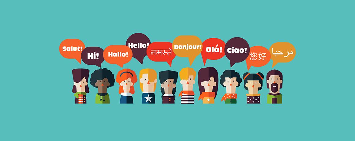 Thành thạo ngoại ngữ