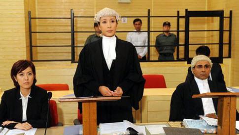 Luật sư là ai và họ làm công việc gì