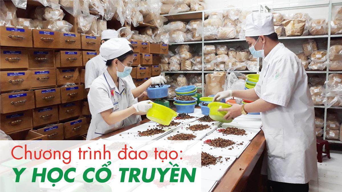 Y học cổ truyền tại Đà Nẵng